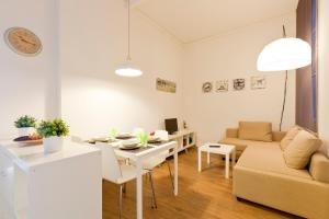 Design Appartement In The Center Barcelone