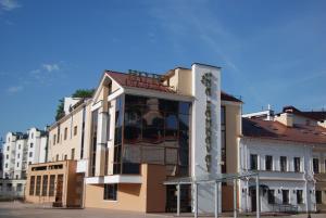 Victoria na Zamkovoy Hotel Minsk