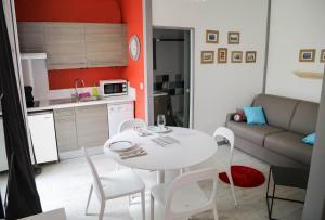 Studio Standing Plage Biarritz