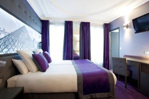 Hotel Best Western Nouvel Orléans Paris