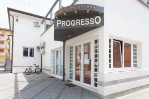 Hotel & Residence Progresso Lido di Jesolo
