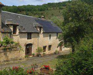 Casas rurales  Moulin du Janicot Borrèze