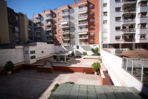 Barcelona Center Valencia-Entença Barcelone