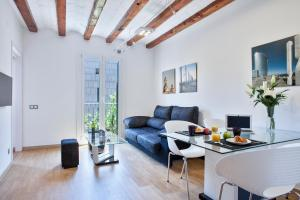 Design Appartement Plaza Catalunya Barcelone