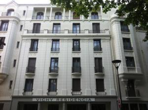 Vichy Résidencia Vichy