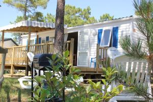 Mobile-home Bonne Anse Les Mathes