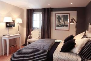 Chambres d'hotes  Le Cottage Villerville