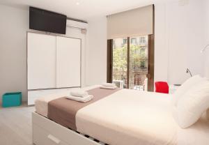 Lodging Apartments Batllo Barcelone
