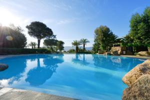 Hotel Marina Corsica Porto Vecchio