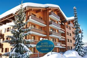 Hotel Montpelier Verbier