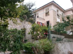 Chambres d'hotes Villa Saphir Nice