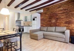 Ciutat Vella Apartments - Ramblas Area Barcelone