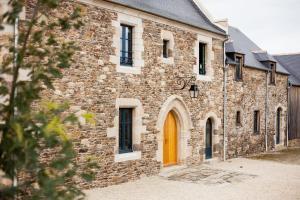 Chambres d'hotes Manoir du Clos Clin Pleurtuit
