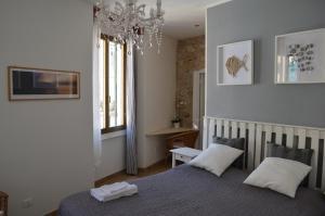 Chambres d'hotes  Sottocoperta Riomaggiore