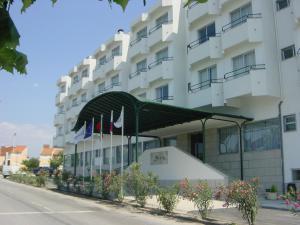 Hotel Nelas Parq - Image1