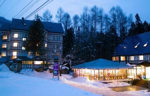 Hakuba Sun Valley Hotel