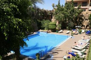 Imperial Holiday Hôtel & spa Marrakech