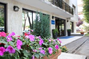 Club Hotel Mestre