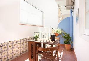 Centric Appartement El Molino Theater p1 Barcelone