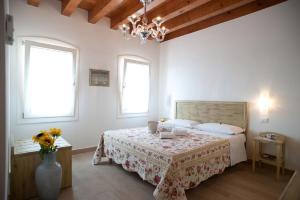 Chambres d'hotes  Villa Myosotis Mirano