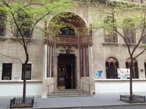 West Side YMCA New York City