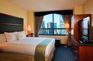 DoubleTree Suites by Hilton NYC - Times Square New York City