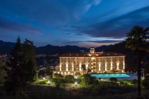 Kurhaus Cademario Hotel & Spa Cademario