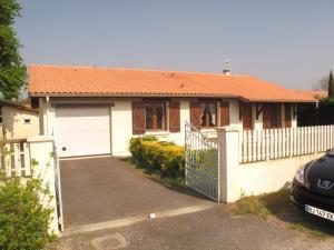 Maison Ares Arès