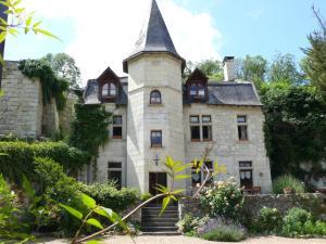 Chambres d'hotes Le Petit Hureau Saumur