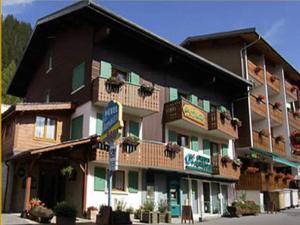 Hotel Les Armaillis Châtel