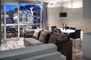 Habitat Apartments Paseo de Gracia Barcelone
