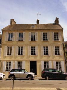 Chambres d'hotes  La Villa Bayeux