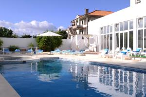 Hotel Dom Nuno - Image1