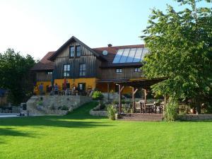 Reiterhof am Litzlbach