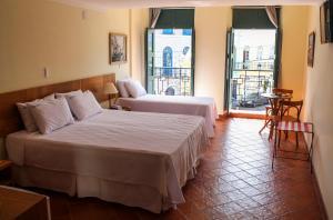 Hotel Cruz do Pascoal Salvador de Bahia