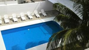 Hostel El Corazon Cancun