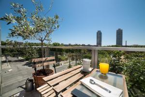 BCN Luxury Olympic Village Barcelone