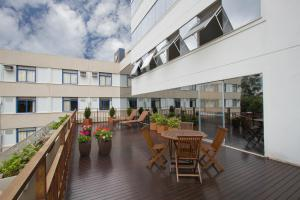 Hotel Le Canard Lages