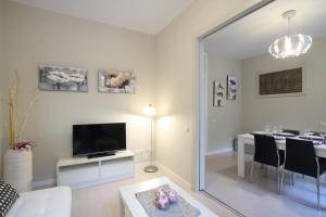 BCN Whynot Fira Apartments Barcelone