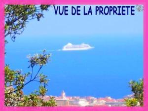 Villa Baie des Anges Nice