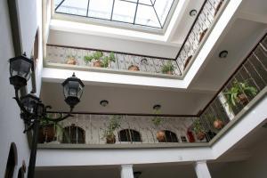 Hostal Patrimonio - Sucre