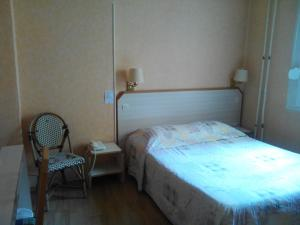 Hotel Lamartine Dijon