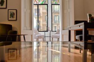 Casa Rovira Barcelone