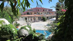 Hotel Stella Marina Capo Vaticano