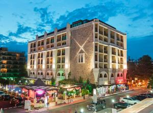 Booking Com Babylon Hotel Sonnenstrand Bulgarien