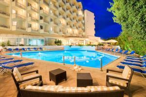 Best Western Fenix Hotel