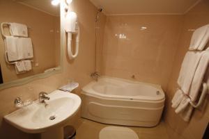 Hotel Arges, Pitesti / 4