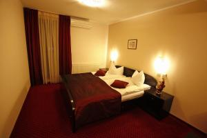 Hotel Arges, Pitesti / 16