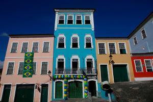 Hotel Sobrado 25 Salvador de Bahia