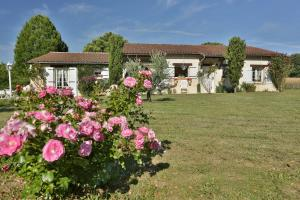 Casas rurales  L'Ariade Gaugeac